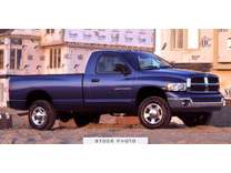 2007 Dodge Ram 3500 4X4 SLT 3500