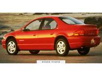 1998 Dodge Stratus ES