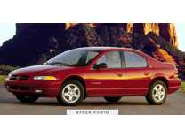 2000 Dodge Stratus SE