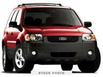 2007 Ford Escape Limitd 4wd