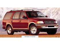 1997 Ford Expedition UTILITY VEHICLE