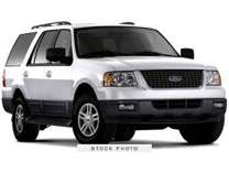 2005 Ford Expedition EDDI