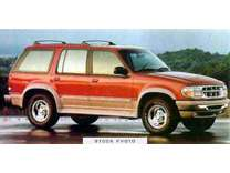 Used 1998 FORD EXPLORER For Sale