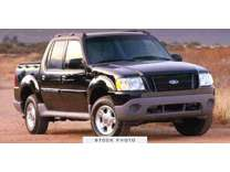 2001 Ford Explorer Xlt 4wd