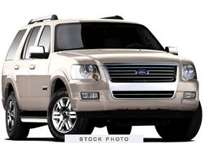 2008 Ford Explorer XLT