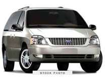 2006 Ford Freestar Wagon SEL
