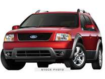 Used 2006 Ford Freestyle for sale.