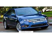 Certified 2010 Ford Fusion Sport for sale -- Call Today! [phone removed]