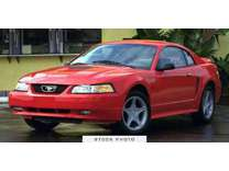 Used 2000 Ford Mustang for sale.