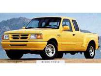 97 Ford Ranger EXTRA CLEAN!
