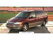 2000 Ford Windstar Wagon VAN