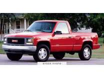 Used 2001 GMC Sierra 2500HD for sale.