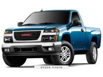 2010 GMC Canyon WORK TRUCK