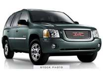 Used 2006 GMC Envoy for sale.