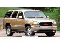 2002 GMC Yukon XL Denali