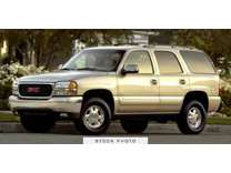 2003 GMC Yukon SLT 4X4