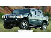 2006 HUMMER H2 SUT Luxury