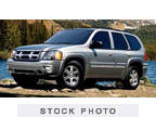 2007 Isuzu Ascender Red, 11K miles