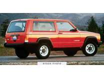 For Sale: 1999 Jeep Grand Cherokee
