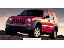 Used 2004 Jeep Liberty Sport 4WD, 112,507 miles