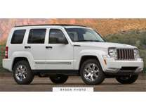 2011 Jeep Liberty Sport 4x4 One Owner