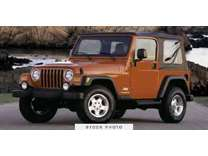 04 Jeep Wrangler 4X4/HARDTOP/85K