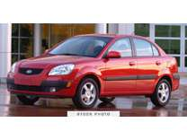 2006 Kia Rio LX