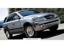 2006 Kia Sorento