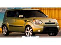 For Sale: 2010 Kia Soul