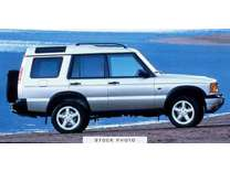 Used 2000 Land Rover Discovery for sale.