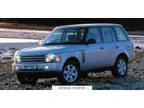 2004 Land Rover Range Rover HSE