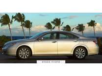 Used 2008 Lexus ES 350 for sale.