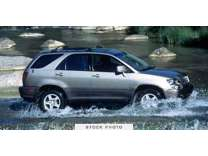 Used 1999 Lexus RX 300 for sale.