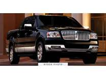 2006 Lincoln Mark LT 4WD SUPERCREW