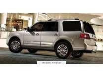 Used 2008 Lincoln Navigator for sale.