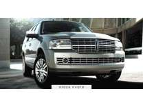 2010 Lincoln Navigator