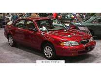 Used 1998 Mazda 626 for sale.