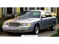1998 Mercury Grand Marquis LS