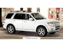 2010 Mercury Mariner PREMIER