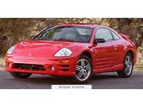 Used 2003 Mitsubishi Eclipse for sale.