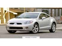 2008 Mitsubishi Eclipse GS