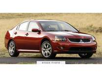 2008 Mitsubishi Galant