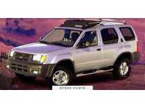 2000 Nissan Xterra 4dr SE 4WD automatic ONLY 129 K MILESall power
