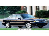 1999 Pontiac Bonneville SE