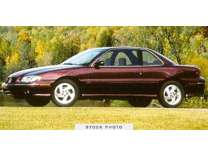Pontiac Grand Am 1998