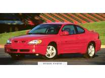2000 Pontiac Grand Am SE1