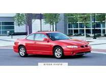 1999 Pontiac Grand Prix