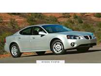 2004 Pontiac Grand Prix GTP