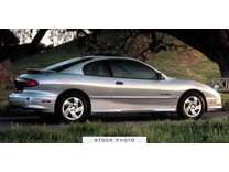 2001 Pontiac Sunfire 4dr Sdn SE