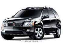 2008 Pontiac Torrent GXP, Heated Seats, Clean, Sporty